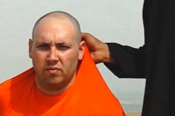 Steven Sotloff, o segundo jornalista americano decapitado pelo Estado Islâmico