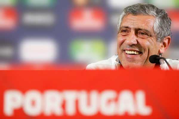 Fernando Santos, ex-treinador do FC Porto e Sporting, ex-selecionador da Grécia