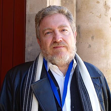 Vicente Botti, especialista em inteligência artivicial, investigador da Universidade de Valência