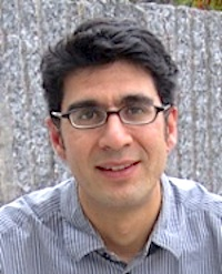 Anil Chandra Seth, astrónomo da Universidade do Utah