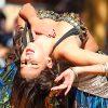 """Espetáculo de """"dança oriental"""" em igreja gera polémica nos Açores"""