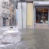Lisboa inundada. Câmara acusa IPMA de falhar previsões