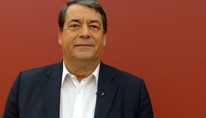 Ex-bastonário da Ordem dos Advogados, Marinho e Pinto, eleito eurodeputado pelo MPT