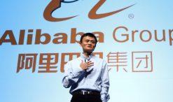 Jack Ma, fundador do Alibaba