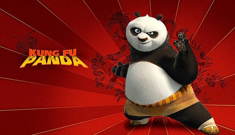 Kung Fu Panda: A London School of Economics LSE alegou um problema técnico; alguns alunos disseram ter considerado a mensagem preconceituosa.