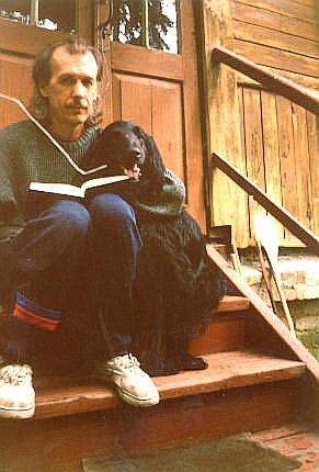 O astrónomo Vladimir Lipunov, da Universidade Estatal de Moscovo