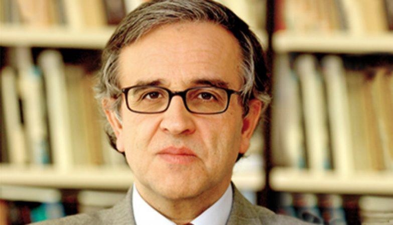 Sebastião Feyo de Azevedo, Reitor da Universidade do Porto