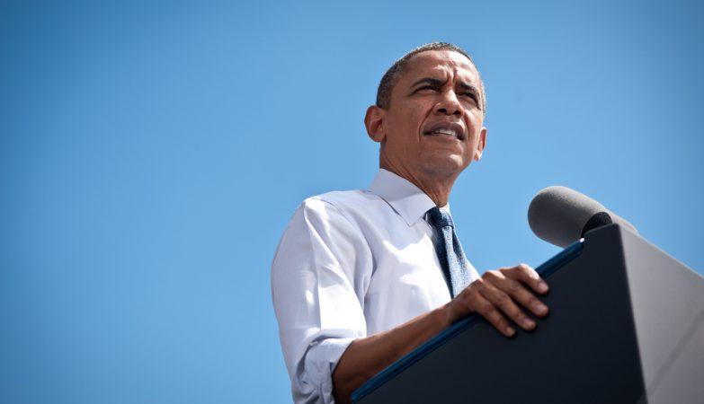 Obama estará no Porto em julho para falar sobre alterações climáticas