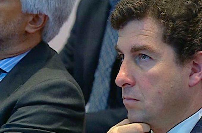 Eduardo Stock da Cunha, novo líder do Novo Banco