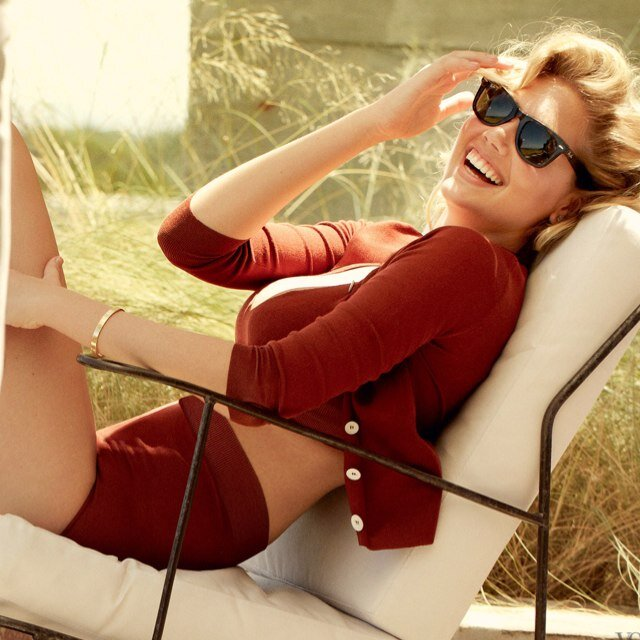 "Katherine Elizabeth ""Kate"" Upton, modelo e actrz americana, apanhada na rede"