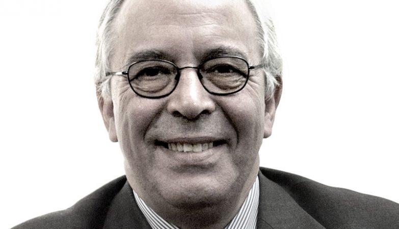 David Justino, presidente do CNE, Conselho Nacional de Educação