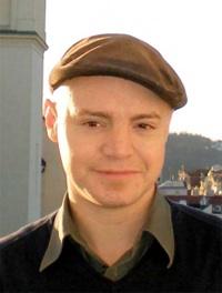 Sid Kouide, investigador da Ecole Normale Superieure, de Paris.