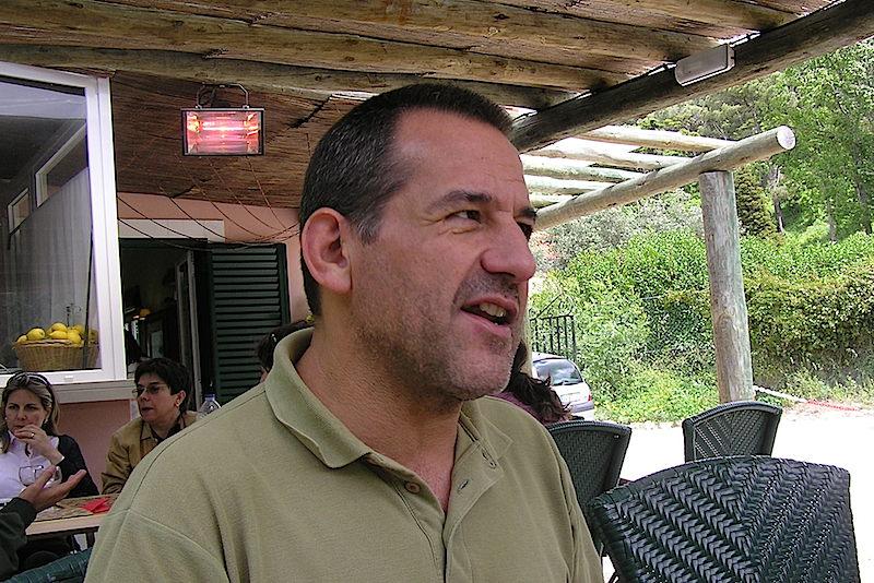 António Camões Gouveia, investigador da Universidade Nova de Lisboa