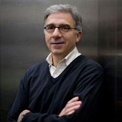 O investigador Doug Melton, da Universidade de Harvard