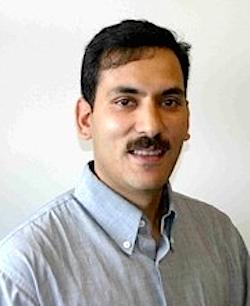Khalid Shah, investigador da Escola de Medicina de Harvard