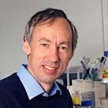 O biólogo John Sumpter, da universidade de Brunel