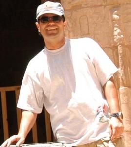 Joaquim Lambiza, CEO da Captain Wings
