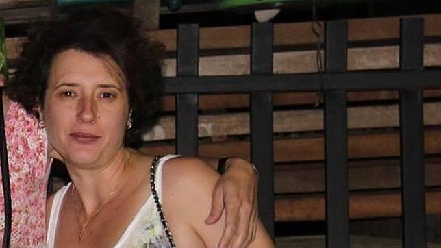 Teresa Romero Ramos, a enfermeira de 44 anos infectada com Ébola