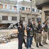 Estado Islâmico executa 150 polícias num mercado ao ar livre