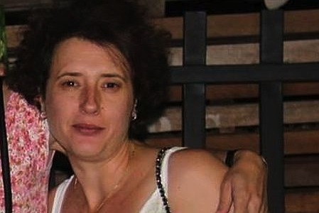 Teresa Romero Ramos, a enfermeira de 44 anos infectada com Ébola em Espanha