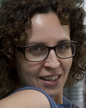 A investigadora Sónia Melo