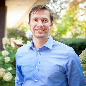 Radwan Tajeddine, astrofísico da Universidade de Cornell, nos Estados Unidos