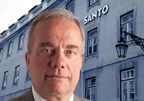 José Maria Espírito Santo Silva Ricciardi, Presidente do BES Investimento