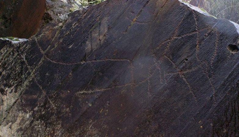 Sítio arqueológicos no Vale do Rio Côa - Núcleo de arte rupestre da Penascosa