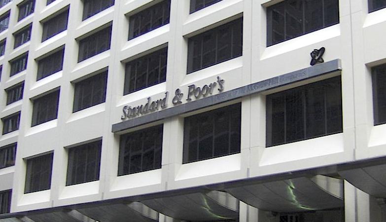 Sede da Standard & Poor's em Manhattan, Nova Iorque