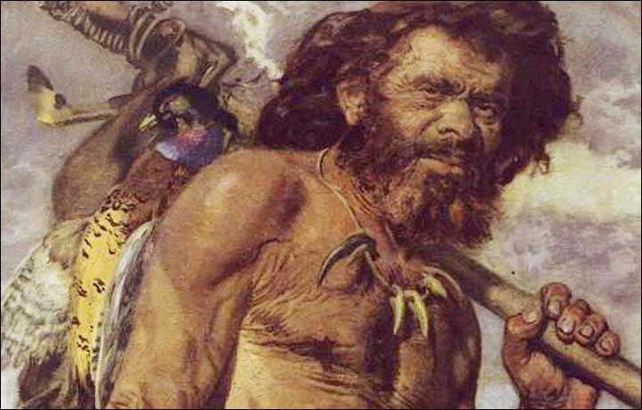 O homem descoberto na Sibéria tinha tanto traços de europeu, como de asiático: pele morena, cabelo escuro e olhos azuis