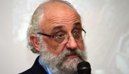 Roberto Lent, investigador do Instituto de Ciências Biomédicas da Universidade Federal do Rio de Janeiro