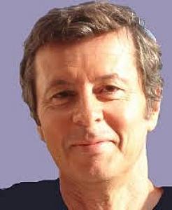 Paul Hofman, investigador da Universidade de Nice