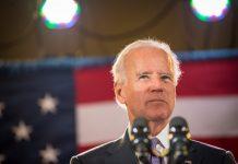 Joe Biden, vice-Presidente dos EUA