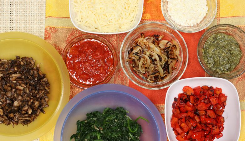 Dieta mediterrânica à moda antiga