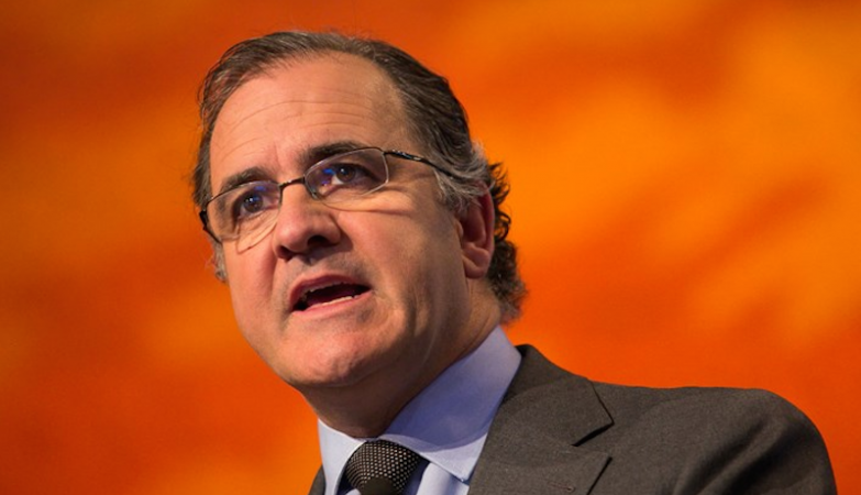 O ministro da Economia, António Pires de Lima