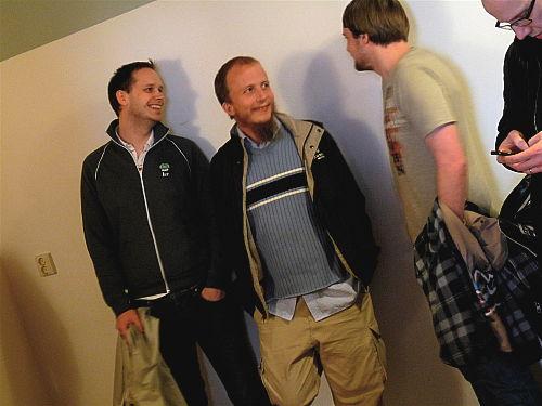 Os fundadores do Pirate Bay: Peter Sunde, Gottfrid Svartholm Warg, Fredrik Neij: heróis ou vilões?