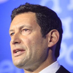 António Raposo de Lima, presidente da IBM Portugal
