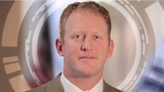 Robert O'Neill, o marine que matou Osama Bin Laden