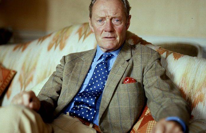 O 8º Duque de Wellington, Arthur Valerian Wellesley