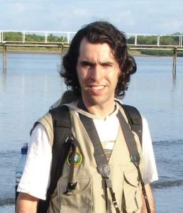 Agostinho Antunes foi o responsável do grupo do CIIMAR que participou no trabalho
