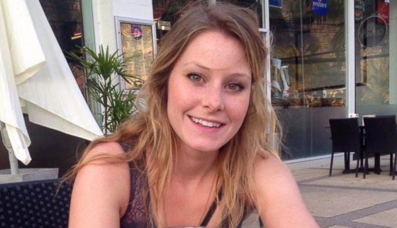 Elizabeth Quinn Gallagher, a nova companheira de aventura de Jordan Axani, ganhou uma volta ao mundo.