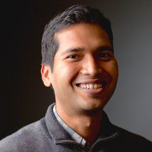 O neurocientista Arko Ghosh, investigador da Universidade de Zurique