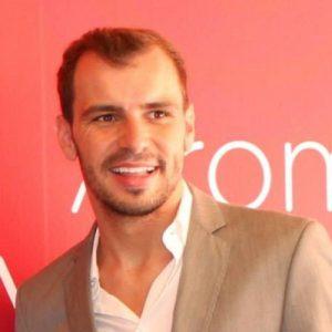 Gonçalo Lobo, director da Associação Abraço