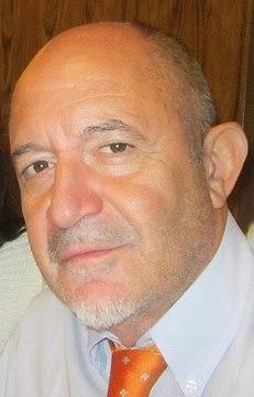 O criminalogista José Martins Barra da Costa