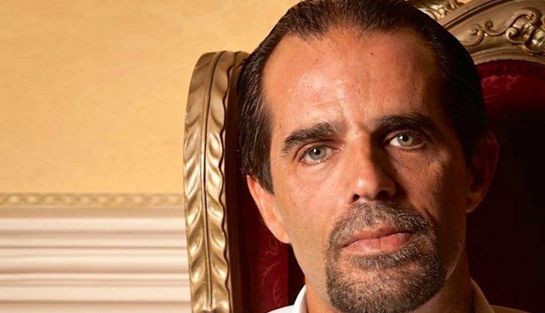 Miguel Albuquerque, o novo líder do PSD/M