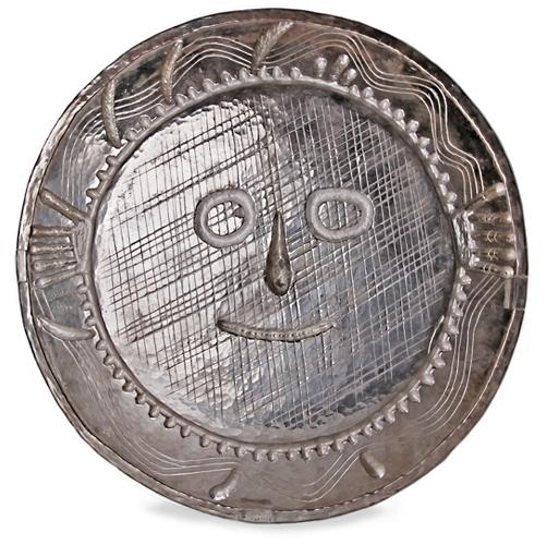 Visage aux Mains, 1956, Pablo Picasso