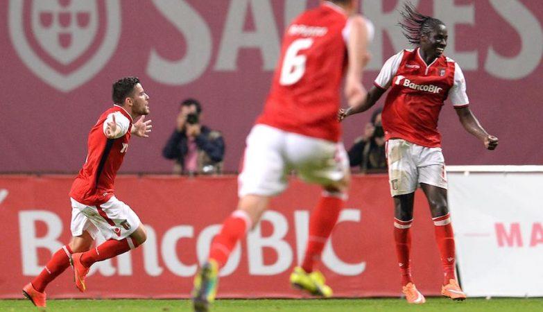 SCB Sporting de Braga