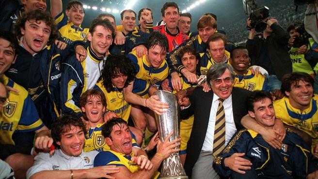 Parma 1994-1995