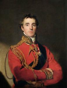 Sir Arthur Wellesley, 1º Duke de Wellington