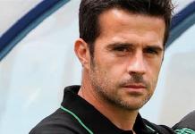 Marco Silva, treinador do Sporting
